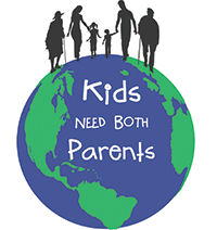 Kids Need Both Parents joins Charity Car