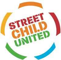 Street Child United Logo