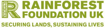 Charity Car Partner Rainforest Foundation