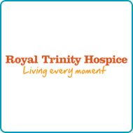 Find out more about donating your car to Royal Trinity Hospice