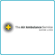 Find out more about donating your car to The Air Ambulance Service