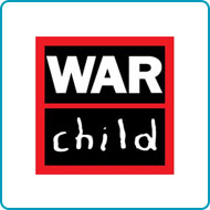 Find out more about donating your car to War Child
