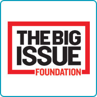 Find out more about donating your car to The Big Issue Foundation