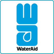Find out more about donating to Water Aid