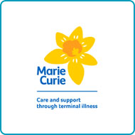 Find out more about donating your car to Marie Curie