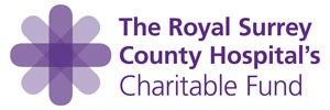 Royal Surrey County Hospital Charitable Fund Logo