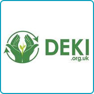 Find out more about donating your car to Deki