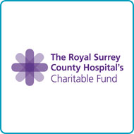 Find out more about donating your car toRoyal Surrey County Hospital Charitable Fund