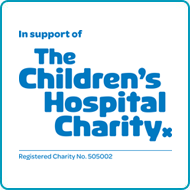 Find out more about donating your car to The Children's Hospital Charity