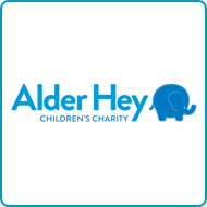 Find out more about donating your car to Alder Hey Children's Charity