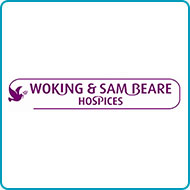 Find out more about donating your car to Woking and Sam Beare Hospices