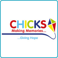 Find out more about donating your car to CHICKS