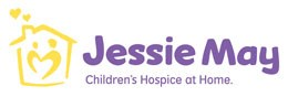 Jessie May Children's Hospice at Home logo