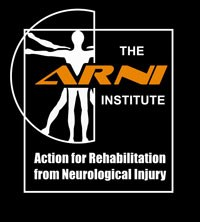 ARNI Institute logo. Donate your car.