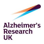 Alzheimer's Research UK logo. Donate your car.