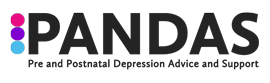 PANDAS Foundation logo