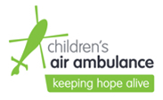 The Children's Air Ambulance logo