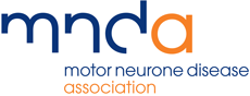 Motor Neurone Disease Association logo. Give a car to support the charity.
