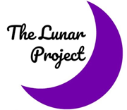 The Lunar Project Logo