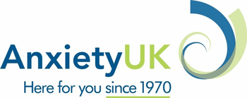 Anxiety Car UK logo on Car Donation site CharityCar