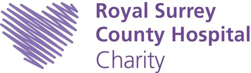 Royal Surrey County Hospital Logo
