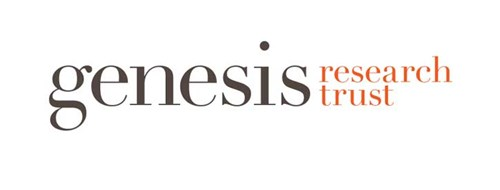 Charity Car Partner Genesis Research Trust