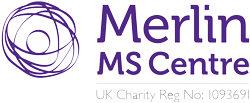 Official Charity Partner Merlin MS Centre