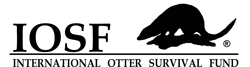 Charity Car Partner International Otter Survival Fund