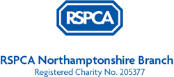 Charity Car Partner RSPCA Northamptonshire