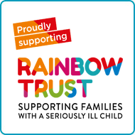 Find out more about donating your car to Rainbow Trust