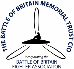 Charity Car Partner Battle of Britain Memorial Trust