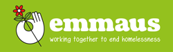 Charity Car Partner Emmaus UK