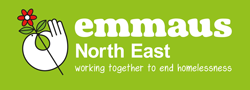 Charity Car Partner Emmaus North East