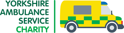 Charity Car Partner Yorkshire Ambulance Service Charity