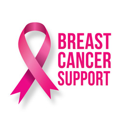 Charity Car Partner Breast Cancer Support
