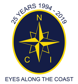 National Coastwatch Association Logo