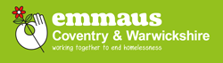Charity Car Partner Emmaus Coventry & Warwickshire