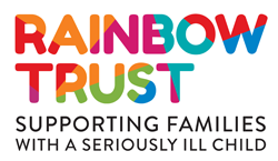 Chairty Car Partner Of The Month - Rainbow Trust