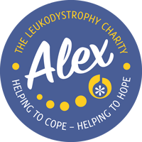 Alex TLC Logo