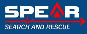 Spear SAR logo