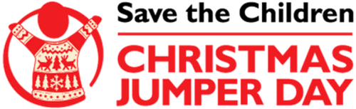 Christmas Jumper Day with Save the Children
